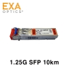 Allied Telesis 1G SFP AT-SPLX10 10km 호환광모듈