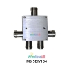 MS-5DIV104 1 to 4, 5GHz WiFi Divider