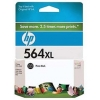 HP CB322WA No.564 Photo Black XL ink 290p 검정잉크